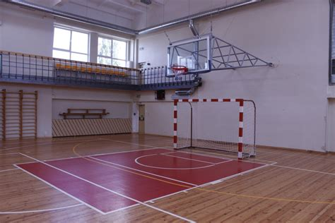 Sporta zāles Piņķos - Babītes novads