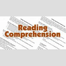 How To Prepare Reading Comprehension For Csat  Ias Planner