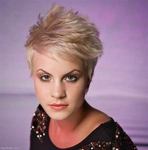 Easy To Care For And Easy To Style Short Haircut
