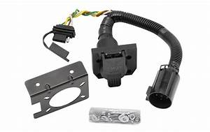 Nissan Titan Trailer Wiring Adapter