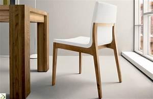Sedia design da soggiorno Rocci Arredo Design Online