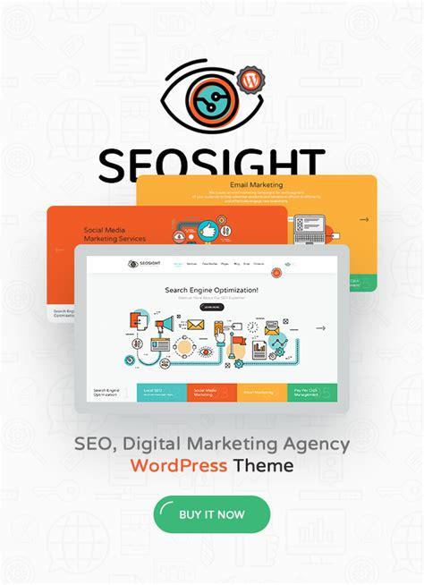 digital agency seo marketing html template nulled download seosight seo digital marketing agency html