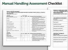 Scaffolding Risk Assessment Template Choice Image