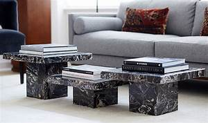 6 unconventional takes on the traditional coffee table for Unconventional coffee tables