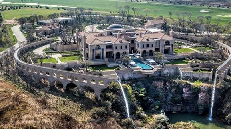 The Most Expensive Houses In The World Homestylediarycom