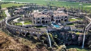 Biggest House In The World Pictures to Pin on Pinterest ...