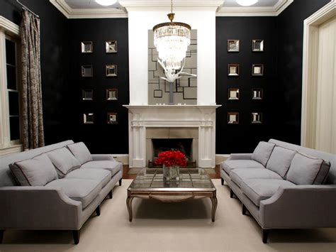 Modern Style For Classic Rooms