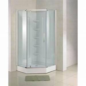 porte de douche neoangle rona With porte douche ronal