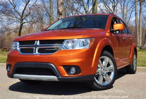 Fiat Buys Dodge by Next Dodge Journey To Be Made In The Usa Dodgeforum