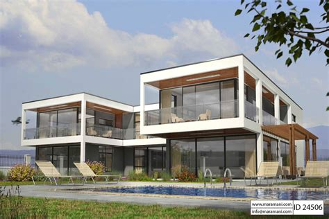 modern glass house design id  house plans  maramani