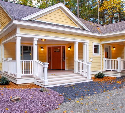 Country Cottage  Traditional  Exterior  Boston By