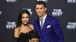 Cristiano Ronaldo Jr Mother Died   www.pixshark.com ...