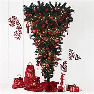 Upside Down Christmas Trees: Ho, ho, ho or No, no, no
