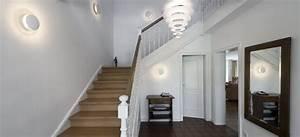 Lampen Für Treppenhaus : treppenhaus treppenhaus in r ume anwendungen im online ~ Watch28wear.com Haus und Dekorationen