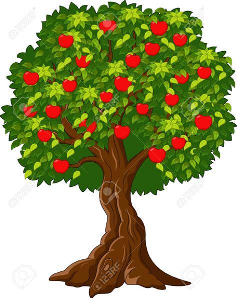 Apple Tree Clipart Apple Tree Clipart 101 Clip