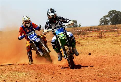 The Heatwave, Some Rain And Spectacular Off-road Racing At
