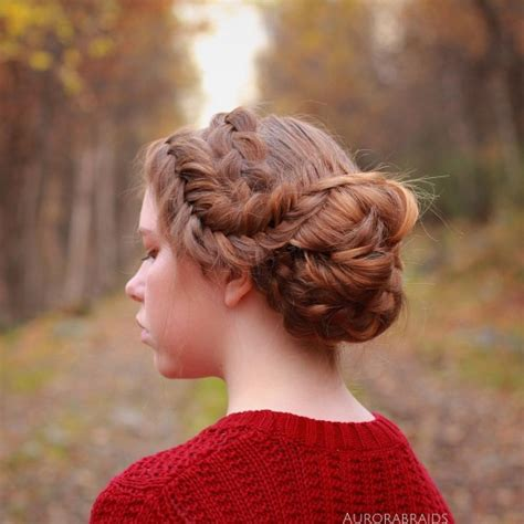 inspiration hairstyles  braids   sisters