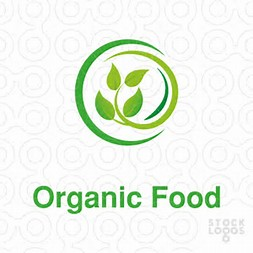 Image result for logos for organic foods
