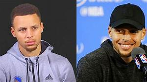 Stephen Curry Meets Twin Brother! Steph Curry Meets Twin ...