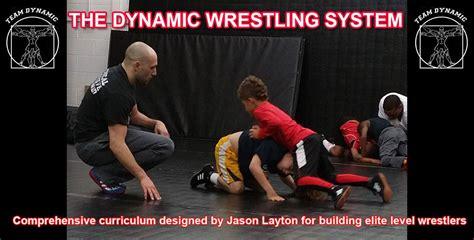 dynamic wrestling system level