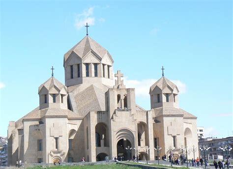 St. Gregory The Illuminator Armenian Orthodox Church
