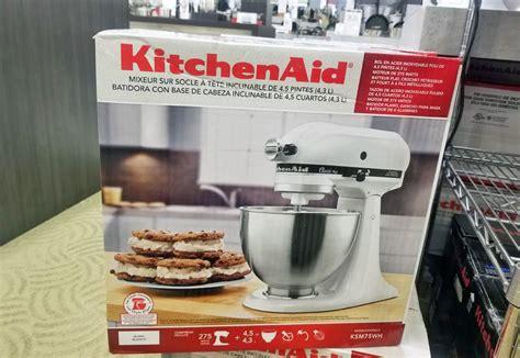 kitchenaid  quart stand mixer   macys