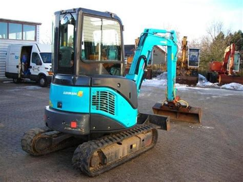 airman ax    mini graver mini excavator  sale retrade offers  machines vehicles