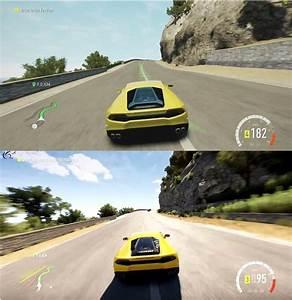 Horizon Xbox One : forza horizon 2 xbox one vs xbox 360 comparison shows two great versions mandatory ~ Medecine-chirurgie-esthetiques.com Avis de Voitures