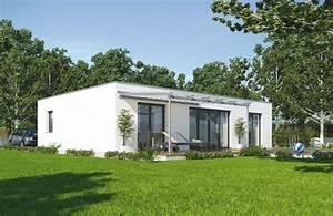 Kleines Haus Bauen 80 Qm : massivhaus bungalow ~ Sanjose-hotels-ca.com Haus und Dekorationen