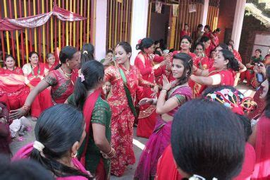 Interesting Facts about Teej that you should know - Nepal ...