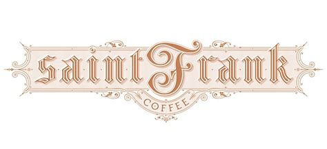 There's no opening date as of yet, but you can keep up with the shop via twitter or their newsletter. Saint Frank Coffee   Coffee, Coffee roasting, Saints