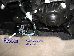 Blower Fan Wiring Diagram For Chevy