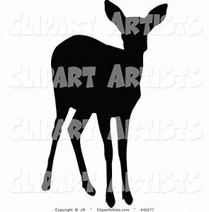 Fawn Clipart - Clipart Suggest