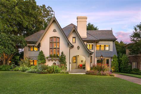 The Handsdown 10 Most Beautiful Homes In Dallas  D Magazine