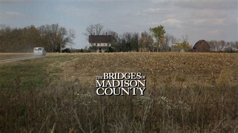 bridges  madison county blu ray dvd talk review