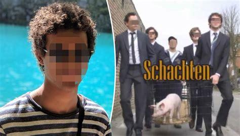 What they did to sanda is horrific. Student geneeskunde sloeg alarm tijdens fatale doop ...