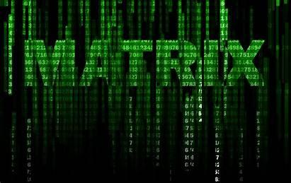Matrix Animated Widescreen Pixelstalk