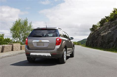 2013 Chevrolet Equinox Reviews And Rating