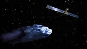 Assista a sonda Rosetta se encontrar com o cometa ...