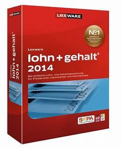 Abrechnung Gehalt : lexware lohn gehalt 2014 version software ~ Themetempest.com Abrechnung