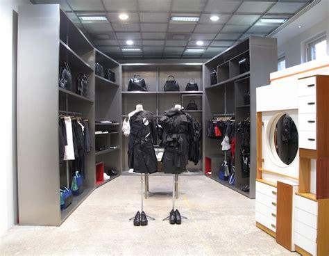 Boutique Clothes Shops in London