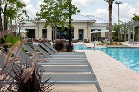 Towneplace Suites Orlando At Flamingo Crossingswestern