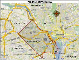 Light Up Arlington by Arlington County Des Adopt A Street