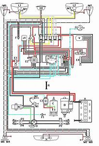 Image Result For 1974 Vw Thing Wiring Diagram
