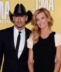 Tim McGraw, Faith Hill 19th Wedding Anniversary, Divorce ...