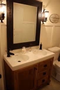 primitive bathroom ideas witching primitive bathroom light fixtures wall mounted lanterns beside hammered bronze