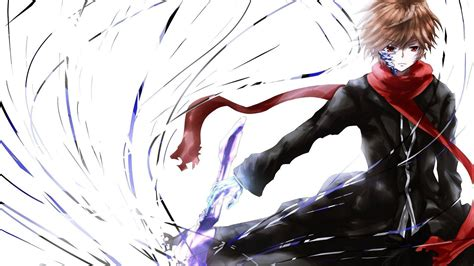 anime guilty crown pictures windy anime guilty crown wallpapers and images
