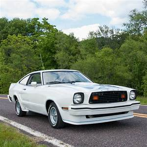 Car brand auctioned: Ford Mustang King Cobra 1978 Car model ford mustang king cobra 302 cid v 8 ...