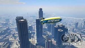 Fliegen Vom Auto Entfernen : das fliegen auf dem luftschiff in gta 5 online wie ist es zu tun ~ Watch28wear.com Haus und Dekorationen