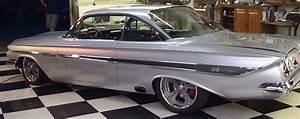 Auto 61 : 1961 chevrolet street rod youtube ~ Gottalentnigeria.com Avis de Voitures